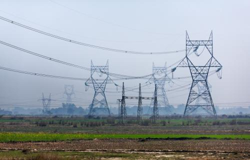 Most villagers think power theft should stop: Study