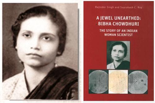 Bibha Chowdhuri – celebrating a forgotten life in physics