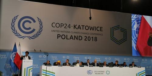 COP24: Developing world continues to seek funds for agriculture
