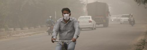 Indians could have lived for 1.7 years more with cleaner air