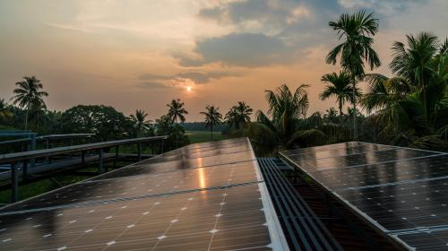 Sun in a box: Excess renewable energy can now be stored more efficiently