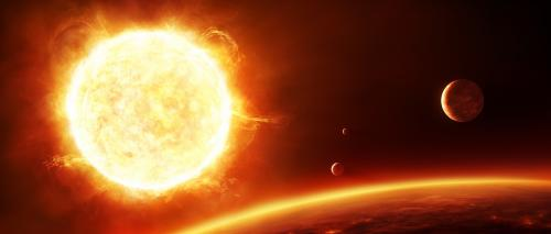 'Next solar cycle may be stronger than previous one'