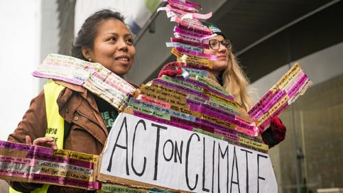 COP24: Proactive, support-focused approach required, says CSE