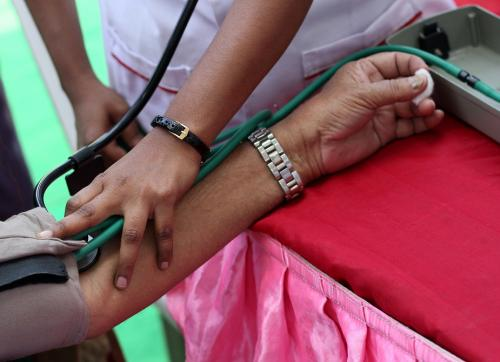 Universal Health Day: Inefficient services affecting health coverage in developing nations