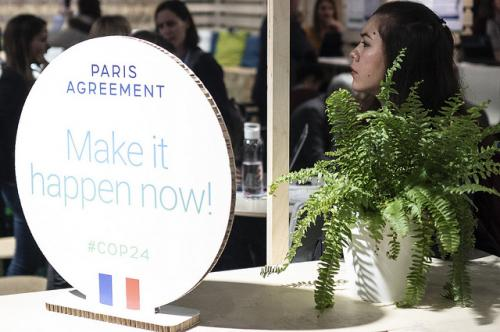 COP24: Negotiators happy to agree on the basics, but not on long-term vision