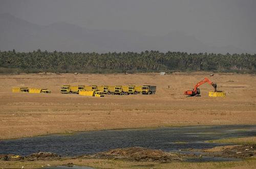 Reconsider green clearance mechanism for small-scale mining: NGT to Centre