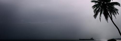 Cyclone Phethai makes landfall three hours early, kills 1