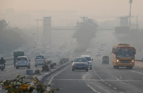 Air pollution linked to 15% global COVID-19 deaths: Study