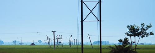 Is 100% electrification another myth before polls?
