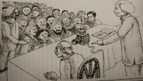 Punjab, a cradle of science popularisation in India