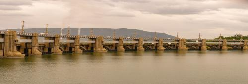 Water in major reservoirs of 10 states below 2017 levels: CWC