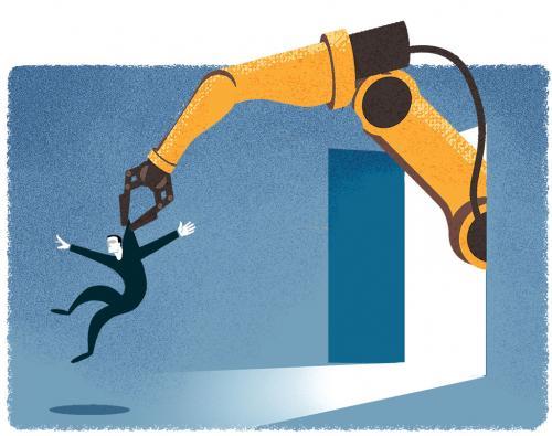 ऑटोमेशन से रोजगार पर बड़ा संकट मंडराएगा