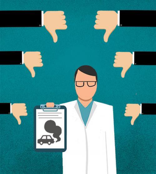 असुविधाजनक शोध क्यों रोकता है कारपोरेट जगत?