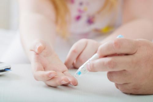 'Albumin better indicator of diabetes'
