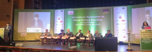 The imminent threat of celiac disease in India