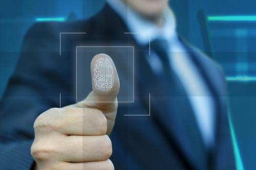 Now, a technology that can make reading latent fingerprints faster