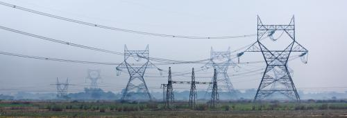 Lack of gas, high cost 'stranded' more than half of India's gas-based power plants