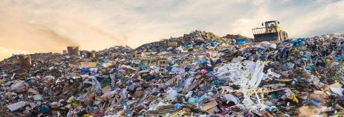 New global alliance commits over $1 billion to help end plastic waste