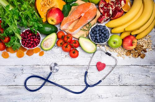 Moving towards a planet-friendly diet