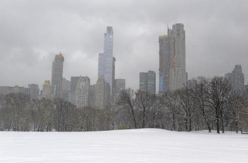 Winter is here: Coldest winds of the season hit US