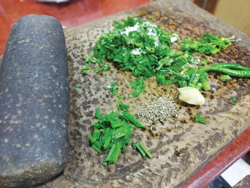 The flavoured salts of Uttarakhand