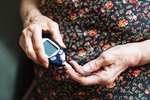 Non-obese and lean Indians also prone to Type 2 diabetes
