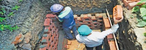 Uttarayan shows the way to address urban water scarcity