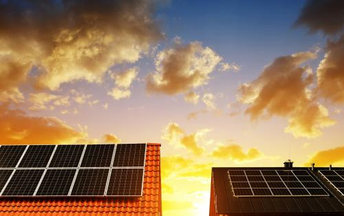 Why solar rooftop project failed to take off