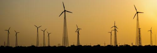 Wind industry must brace the headwinds to stay relevant
