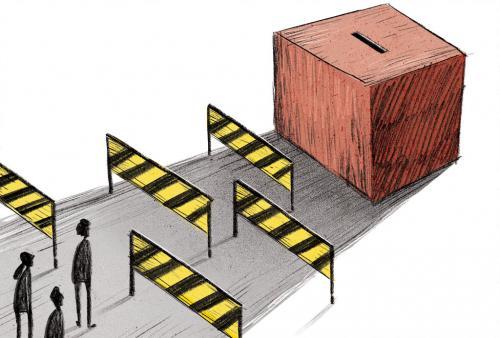 नए हाथों में लोकतंत्र की बागडोर कितनी सुरक्षित?
