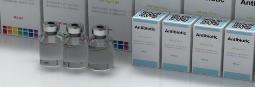 Fight against antibiotic resistance brings India to focus
