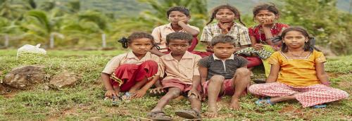 Incremental child budget won't bring transformational change