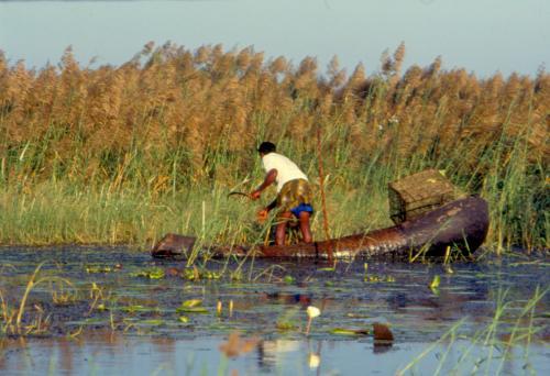 उपेक्षित मछुआरों पर ध्यान लेकिन सवाल बाकी