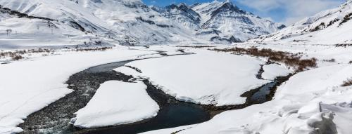 Himalayan meltdown: Number of glaciers in Hindu Kush Himalayan region is rising