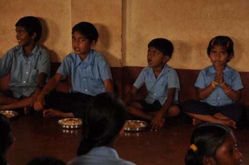 Bihar school children suffer as mid-day meal cooks strike