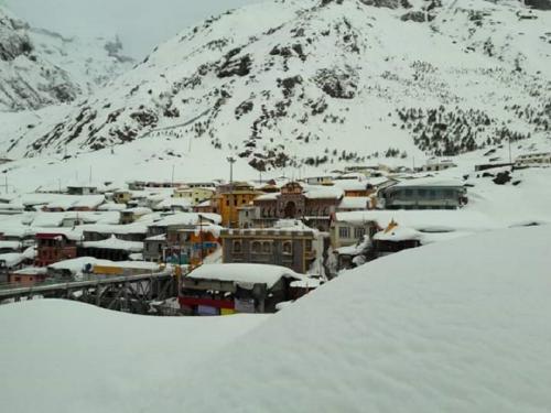 उत्तर भारत में बढ़ गए सर्दी के दिन