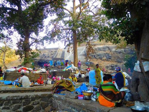 Elephanta caves: Re-carving the old magic