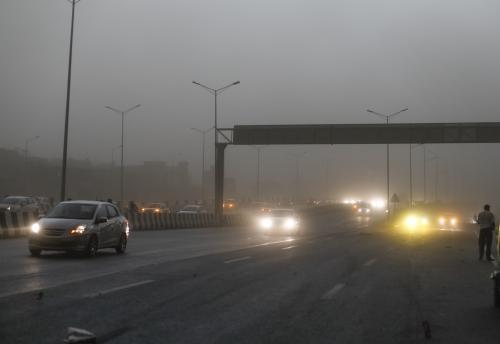 डीजल से होने वाले प्रदूषण से बढ़ रहे हैं निमोनिया के मामले