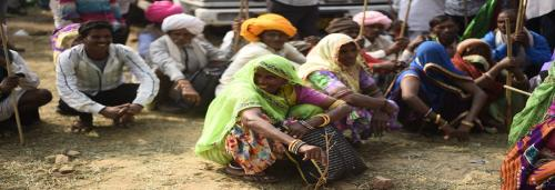 The invisibility of gender in Indian agriculture