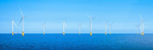 Offshore wind: The sleeping giant has been stirred