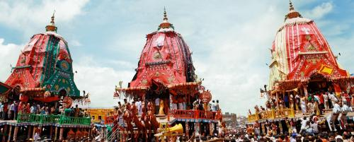 Puri may have no water left in a decade