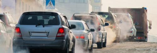 Vehicular fumes escalate deaths and illness: New global study
