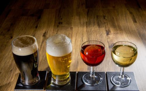 Beer, wine contaminated with glyphosate: US study