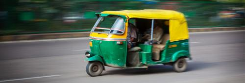 Remove cap on autorickshaws in Delhi-NCR to boost public transport: EPCA