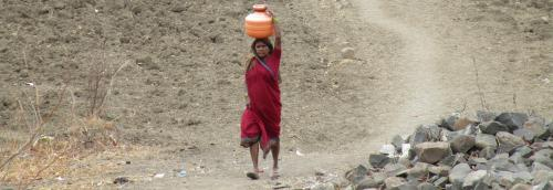 Unpaid work: Women and the burden of unpaid labour