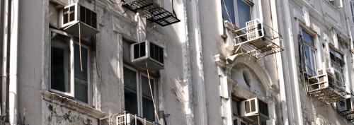 Idea of regulating comfort for energy efficiency