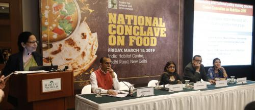 FSSAI commits to stricter labelling norms, but without a timeline