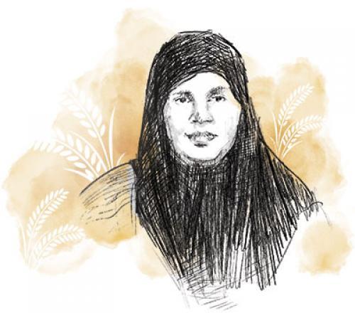 सैकड़ों महिलाओं को उद्यमिता का पाठ पठा रही यास्मीन अरिंबरा