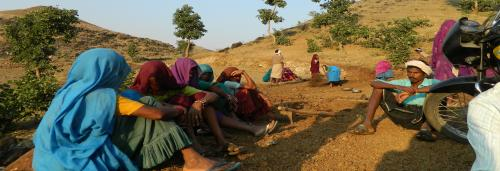 MGNREGA scheme failed on many counts: report