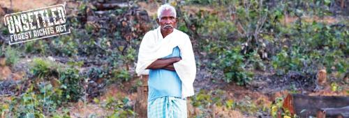 Forest Rights Act: Who is the encroacher and who is encroached upon